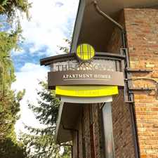 Rental info for The Hanover Apartments