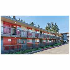Rental info for The Hanover Apartments in the SeaTac area