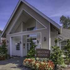 Rental info for Indigo Springs