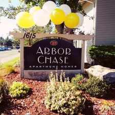 Rental info for Arbor Chase Apartments