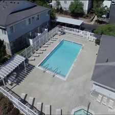 Rental info for Cedar Breaks