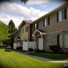 Rental info for Triton Heights