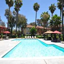 Rental info for The Villas At Camino Bernardo