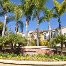 Rental info for Montecito Village