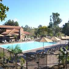 Rental info for Shadowridge Country Club Villas in the Vista area