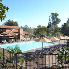 Rental info for Shadowridge Country Club