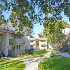 Rental info for Tierrasanta Ridge Apartment Homes in the San Diego area