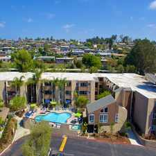 Rental info for Pacific Bay Club