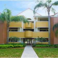 Rental info for Windward at the Villages Apartments