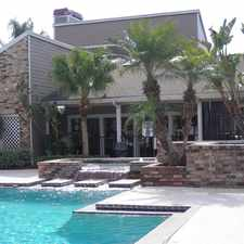 Rental info for Cypress Lake Apartments