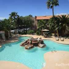 Rental info for Playa Vista