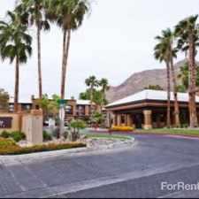 Rental info for Desert Ridge