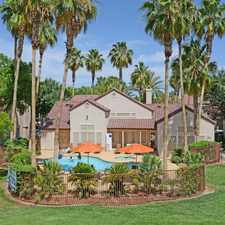 Rental info for Galleria Palms Apartments