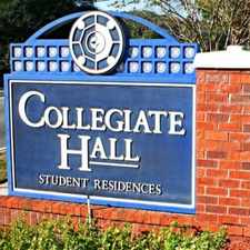 Rental info for Collegiate Hall Apartments