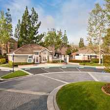 Rental info for Green Valley Apartments in the Chino Hills area
