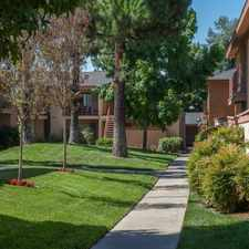 Rental info for El Sereno