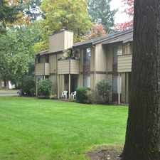 Rental info for Sherwood Glen Apartments