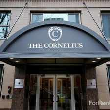 Rental info for Cornelius Apartments