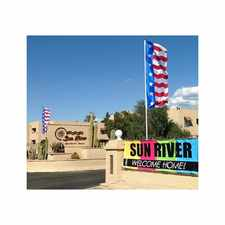 Rental info for Sun River Apartment Homes
