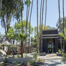 Rental info for Palm Canyon
