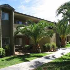 Rental info for Bellevue Apartments