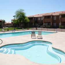 Rental info for Lake Tonopah Senior Apartments in the Las Vegas area