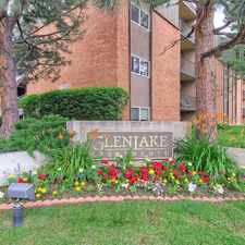 Rental info for Glenlake Apartments