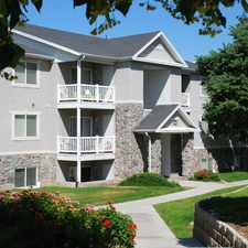 Rental info for Thorneberry Apartments in the Pleasant Grove area
