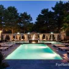 Rental info for Hyde Park at Montfort in the Dallas area