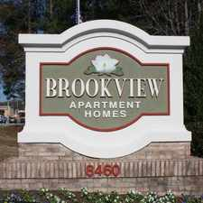 Rental info for Brookview