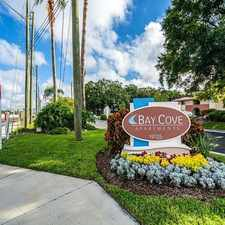 Rental info for Bay Cove