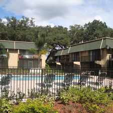 Rental info for Greenwich Commons in the Tampa area