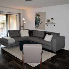 Rental info for Belara Lakes in the Tampa area