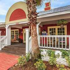 Rental info for Plantation at Walden Lake in the 33563 area