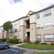 Rental info for Tuscany Villas at Brandon in the Tampa area