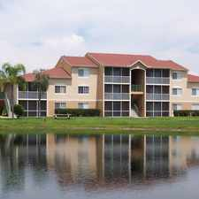 Rental info for Cypress Trace