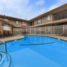 Rental info for San Carlos and San Juan Apartment Homes