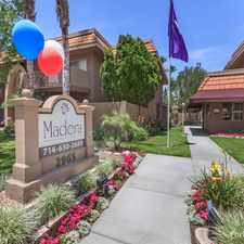 Rental info for Madera Apartment Homes