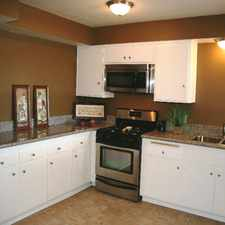 Rental info for Greenbriar Woods Apartments