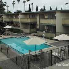 Rental info for Santa Clara Apartments