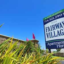 Rental info for Fairway Village Apartment Homes