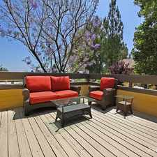 Rental info for Waterstone Alta Loma