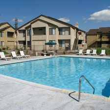 Rental info for Village Drive Apts. in the Fontana area