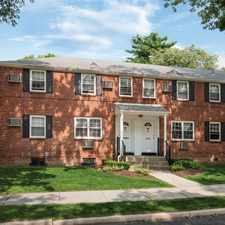 Rental info for Hackensack Gardens