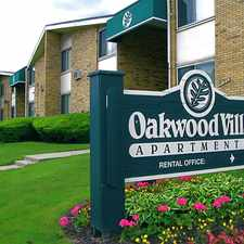 Rental info for Oakwood Villa Apartments