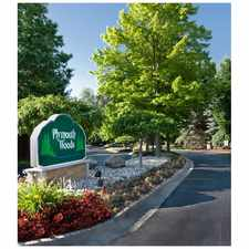 Rental info for Plymouth Woods