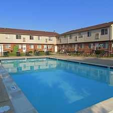 Rental info for Goddard Court Apartments in the Taylor area