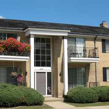 Rental info for Fountainview Terrace in the 48088 area