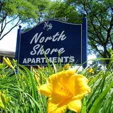 Rental info for North Shore Apartments