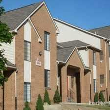 Rental info for Stoney Creek Village Apartments